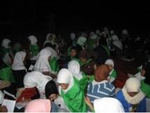 Jambore pelajar Yayasan Sahabat Pelajar 2